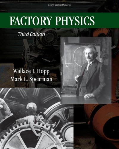 9781577667391: Factory Physics