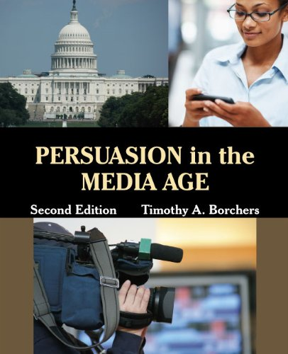 9781577667674: Persuasion in the Media Age