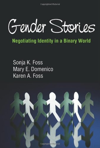 9781577667919: Gender Stories: Negotiating Identity in a Binary World