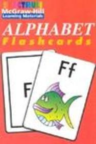 9781577681519: Spectrum Alphabet Flashcards (Spectrum Flashcards)