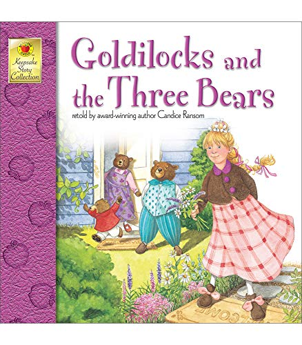 9781577681786: Goldilocks and the Three Bears