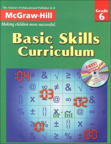 9781577681861: Basic Skills Curriculum: Grade 6
