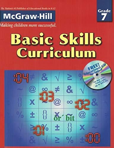 9781577681878: Basic Skills Curriculum, Grade 7