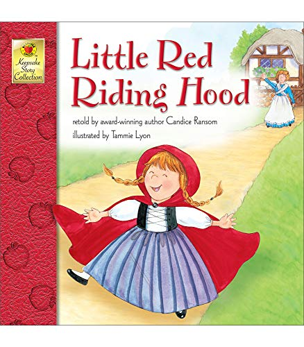Little Red Riding Hood: Candice Ransom