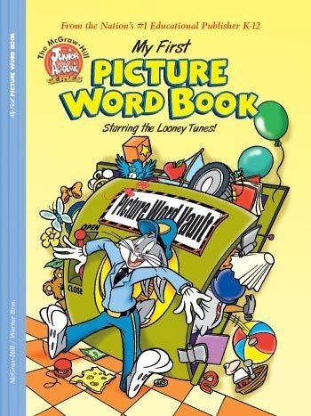 9781577682059: My First Picture Word Book (Junior Academic Series)