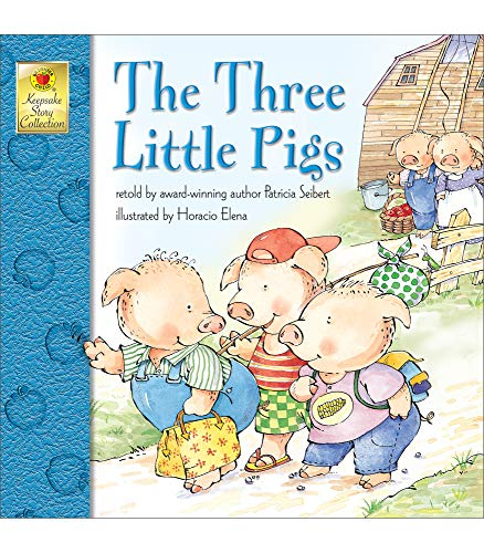 9781577683674: The Three Little Pigs
