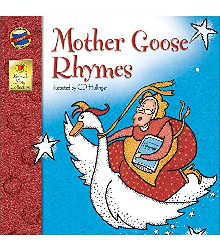 Mother Goose Rhymes: Catherine McCafferty