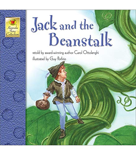 Jack and the Beanstalk: Carol Ottolenghi