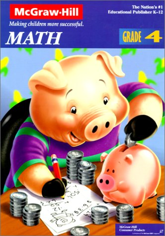 Spectrum Math, Grade 4 (McGraw-Hill Learning Materials: School Specialty Publishing