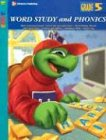 9781577684558: Spectrum Word Study and Phonics, Grade 5 (McGraw-Hill Learning Materials Spectrum)