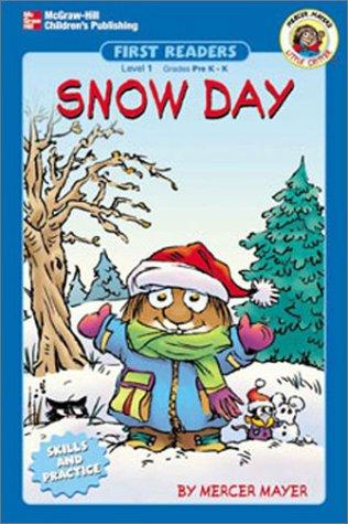 9781577684572: Snow Day