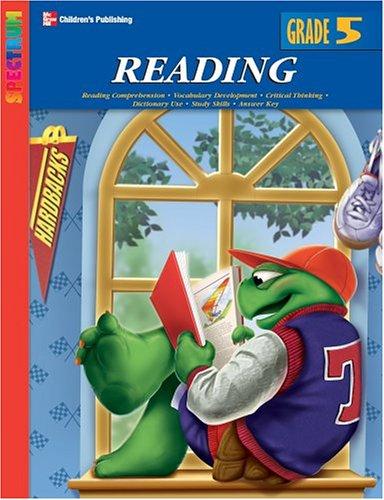 9781577684657: Spectrum Reading, Grade 5 (Spectrum Series)