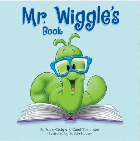 9781577686163: Mr. Wiggle's Book