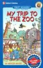My Trip to the Zoo, Level 1 (Little Critter First Readers) by Mayer, Mercer: Mercer Mayer