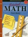 9781577686491: Notebook Reference Math Fact Book