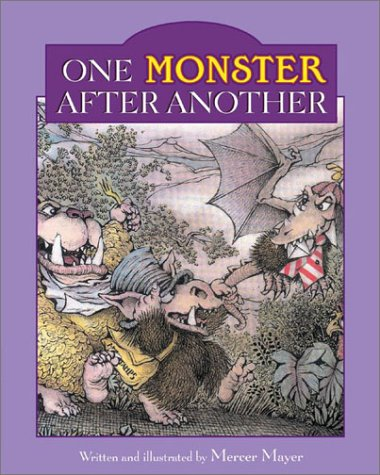 9781577686880: One Monster After Another (Little Monster)