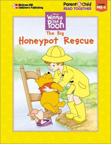 The Big Honeypot Rescue: McGraw-Hill Childrens Publishing