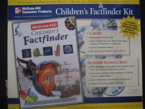 9781577687696: Children's Fact Finder (Fact Finders Series)