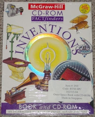 9781577687788: Inventions (Fact Finders)