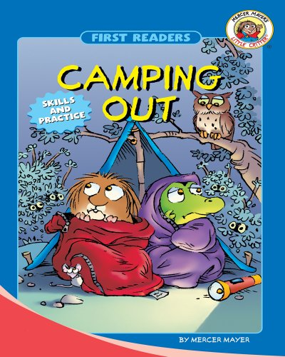 9781577688068: Camping Out, Level 1 (Little Critter First Readers)
