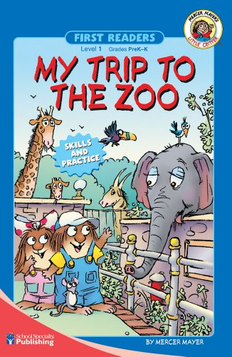 9781577688266: My Trip to the Zoo