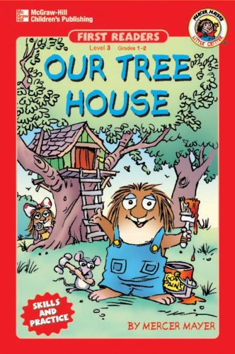 Our Tree House: Mayer, Mercer