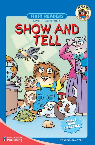 Show and Tell (9781577688358) by Mayer, Mercer