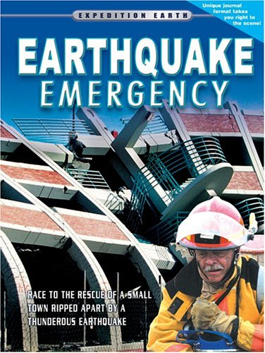 Earthquake Emergency: Dixon, Dougal; Morris, Neil