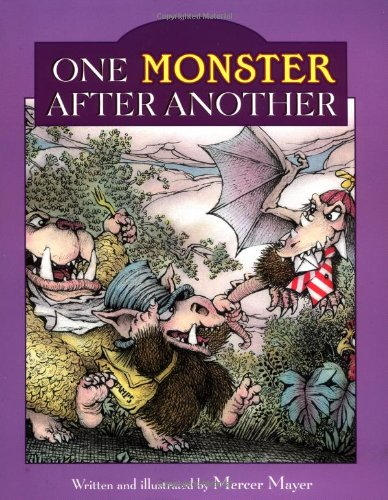 9781577688587: One Monster After Another (Little Monster)