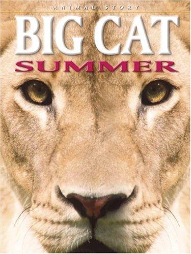 Big Cat Summer: Dixon, Dougal, Hibbert, Adam
