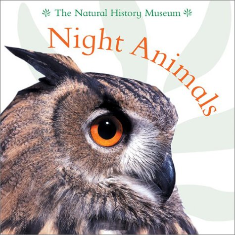 Night Animals (157768964X) by Barbara Taylor