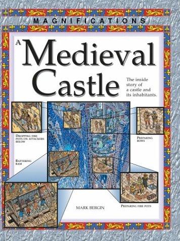 9781577689805: A Medieval Castle