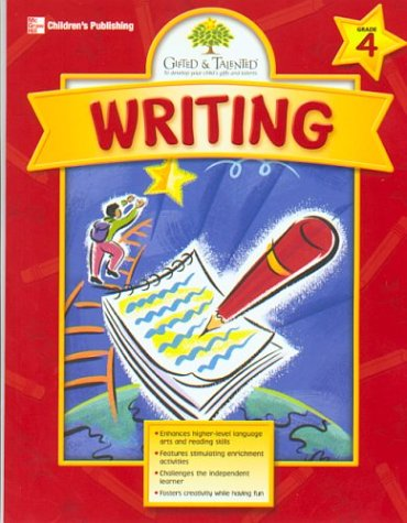 Gifted & Talented: Writing (Grade 4): Masonis, Tracy