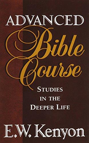 9781577700173: Advanced Bible Course