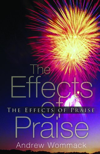 9781577780885: The Effects of Praise