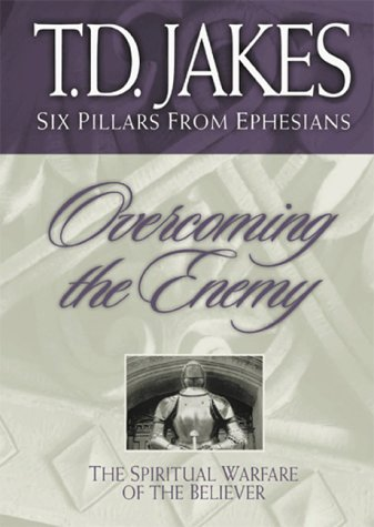 9781577781080: Overcoming the Enemy: The Spiritual Warfare of the Believer