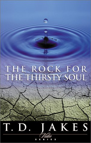 9781577781677: Rock for the Thirsty Soul, The [VHS]