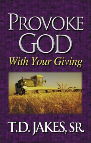 9781577781929: Provoke God with Your Giving