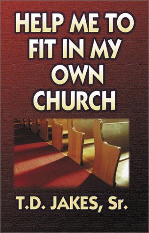 9781577781974: Help Me to Fit in My Own Church (12 Pack)