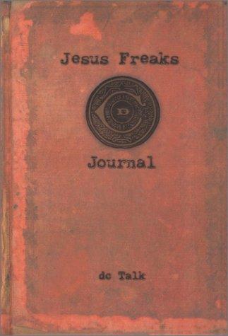 9781577782094: Jesus Freaks' Journal