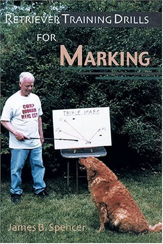 9781577790327: Retriever Training Drills for Marking