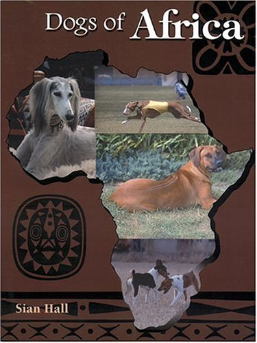 9781577790396: Dogs of Africa