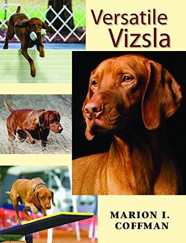 9781577790563: Versatile Vizsla