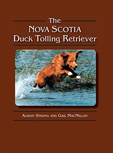 9781577791577: The Nova Scotia Duck Tolling Retriever
