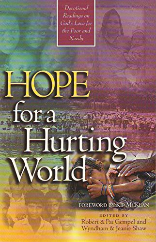 9781577820239: Hope For A Hurting World