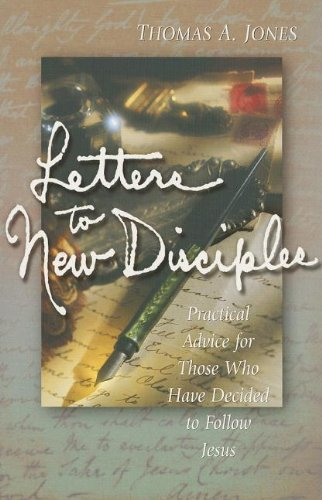 9781577822172: Letters to New Disciples, Revised Edition