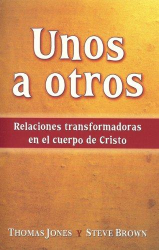 9781577822387: Unos a otros (Spanish Edition)