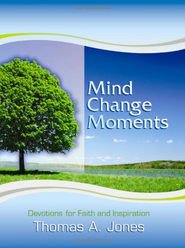 9781577822424: Mind Change Moments