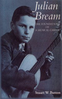 9781577840671: Julian Bream: The Foundations of a Musical Career