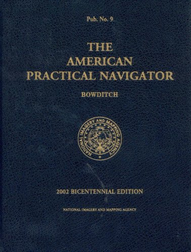 9781577852711: The American Practical Navigator w/ CD-ROM